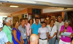 Tournoi Handisport 2014