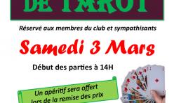 """La chasse au """"Petit"""" ouvre le 3 mars"""