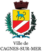 Cagnes-sur-Mer_Logo small
